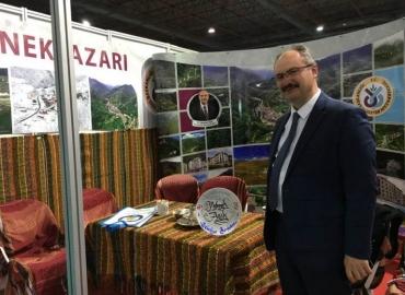 Kocaeli Trabzon Tanıtım Günleri